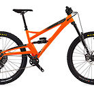 2020 Orange Stage 6 RS Bike