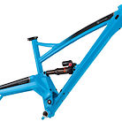 Orange Stage 5 Frame