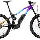 2020 Vitus E-Sommet VRS E-Bike