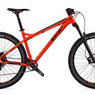 2020 Orange Clockwork EVO Comp Bike