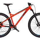 2020 Orange Clockwork EVO 29 Comp Bike
