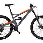 2020 Orange Five RS Bike