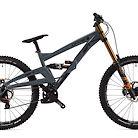 2020 Orange 327 Factory Bike