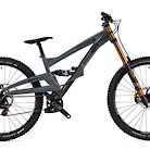 2020 Orange 329 Factory Bike