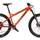 2020 Orange Crush R Bike