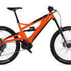 2020 Orange Surge RS E-Bike