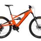 2020 Orange Charger RS E-Bike