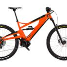 2020 Orange Charger S E-Bike