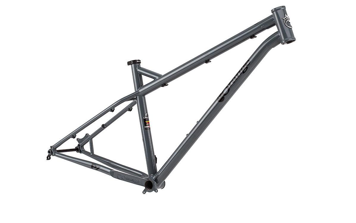 2020 Orange P7 29 Frame