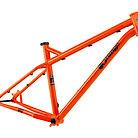 Orange P7 Frame