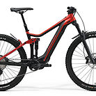 2020 Merida eOne-Forty Limited Edition E-Bike