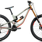 2020 Saracen Myst Team 29 Bike