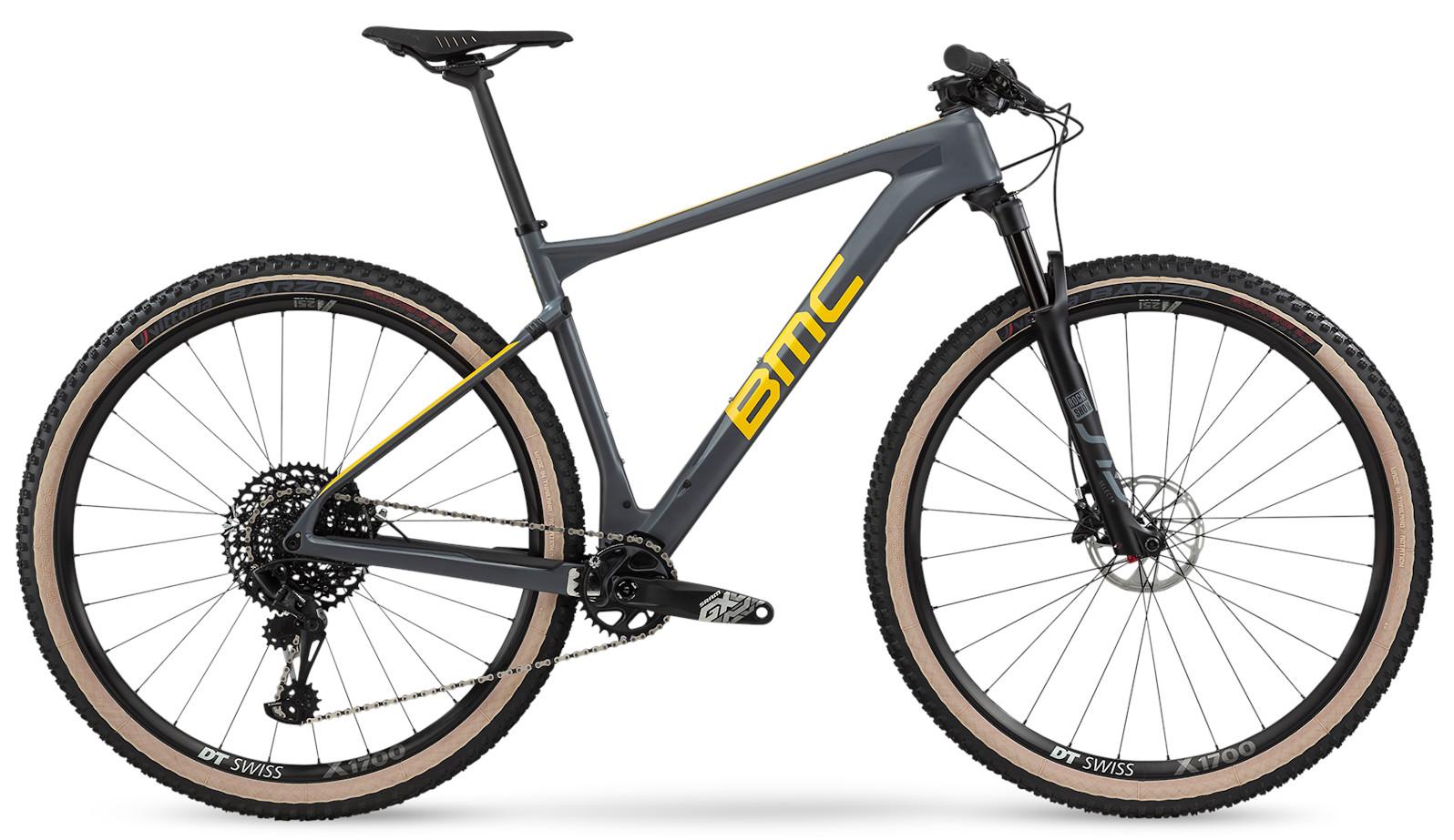 2020 BMC Teamelite 01 One