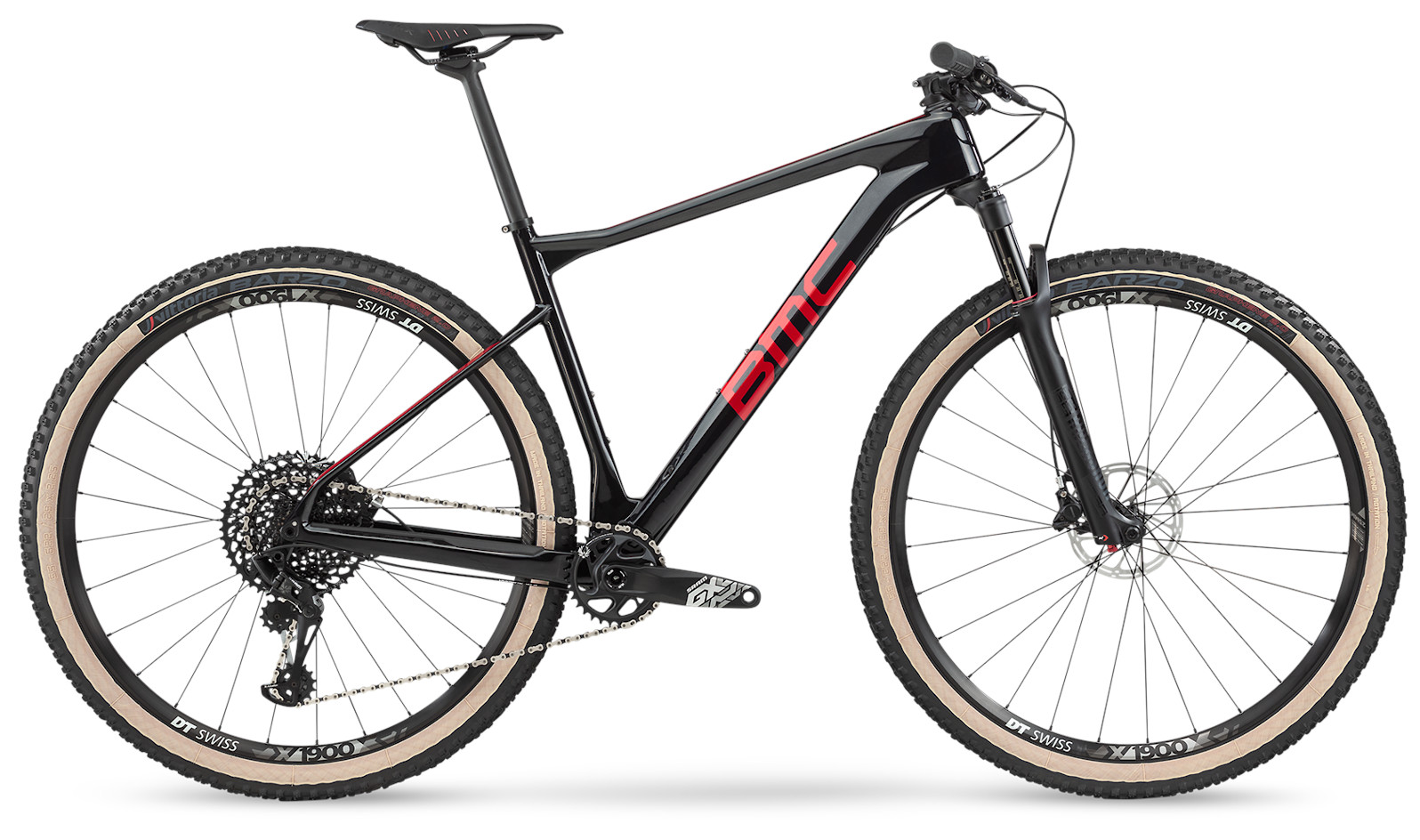 2020 BMC Teamelite 02 One