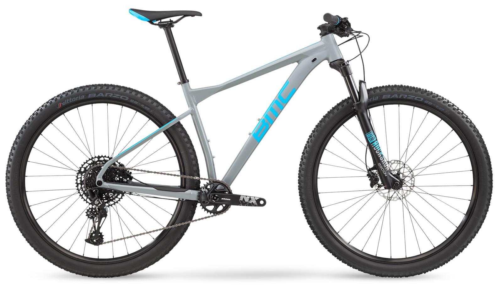 2020 BMC Teamelite 03 One
