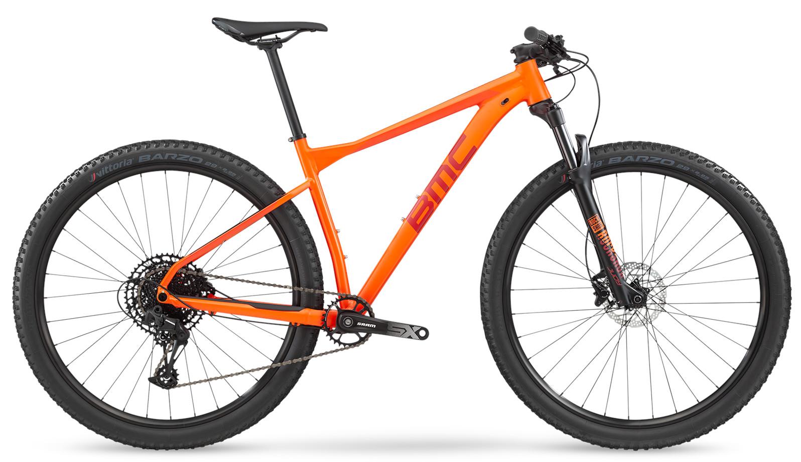 2020 BMC Teamelite 03 Two