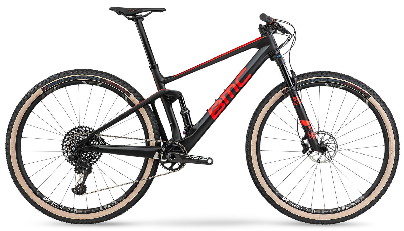 2020 BMC Fourstroke 01 Two