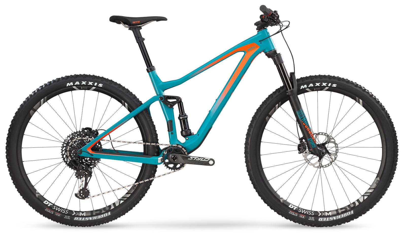 2020 BMC Speedfox 01 One