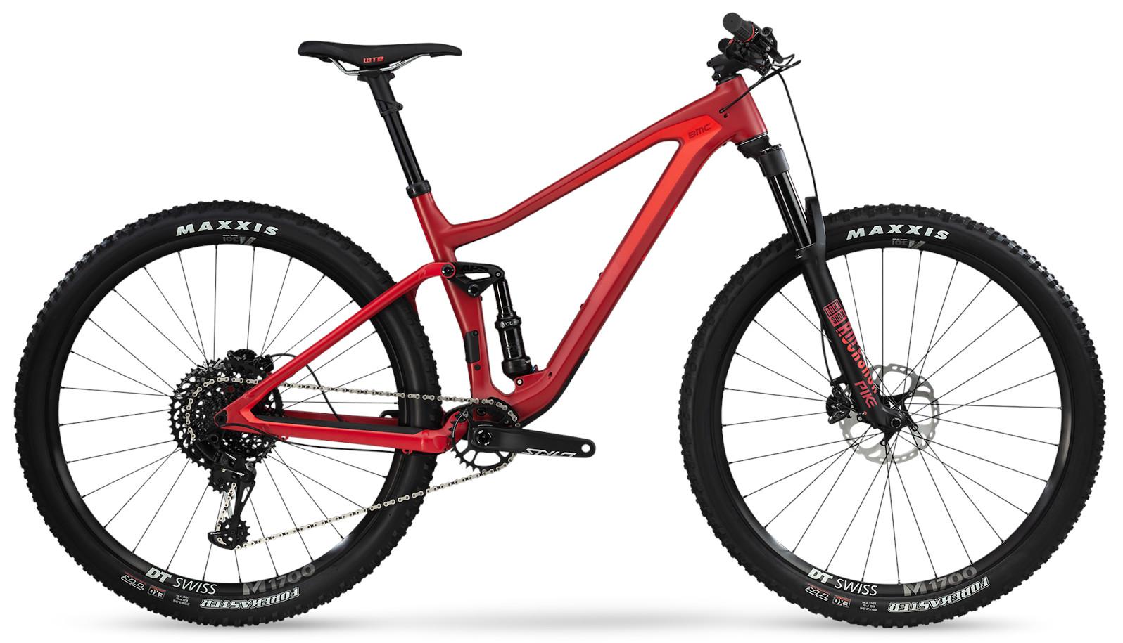 2020 BMC Speedfox 02 One