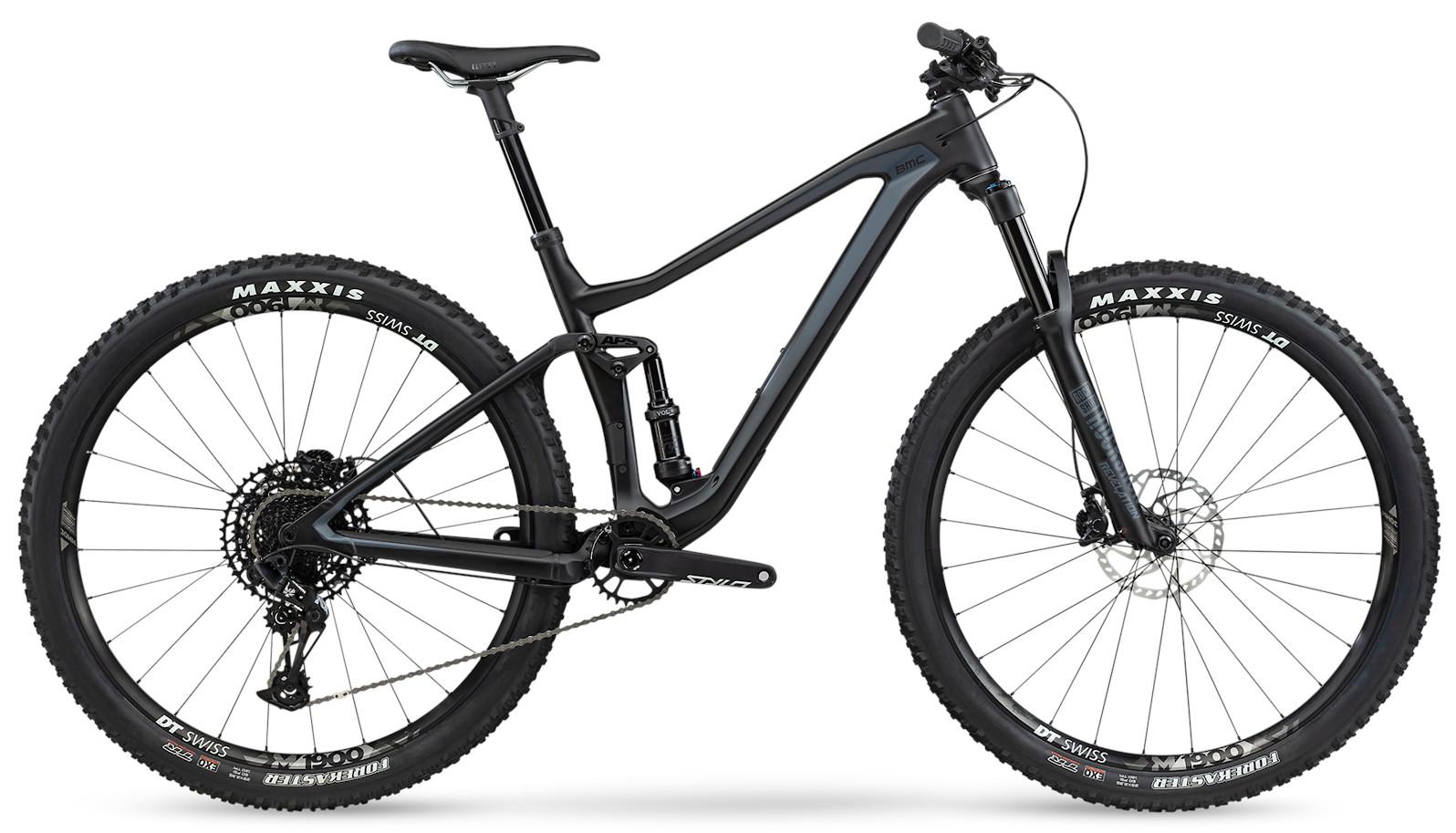 2020 BMC Speedfox 02 Two