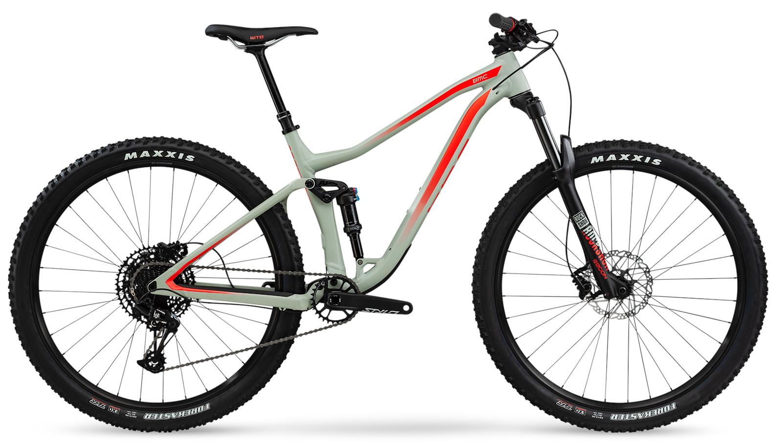 2020 BMC Speedfox 03 One