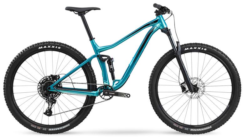 2020 BMC Speedfox 03 Two