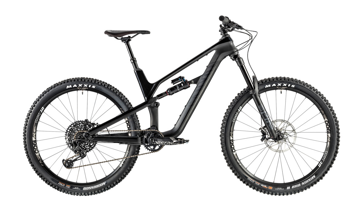 2020 Canyon Spectral CF 7.0 (Stealth)