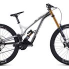 2020 Commencal Supreme DH 29 Worlds Edition Bike