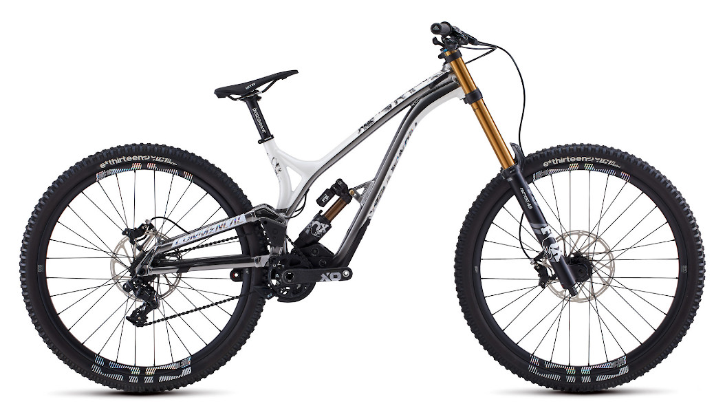 2020 Commencal Supreme DH 29 Worlds Edition