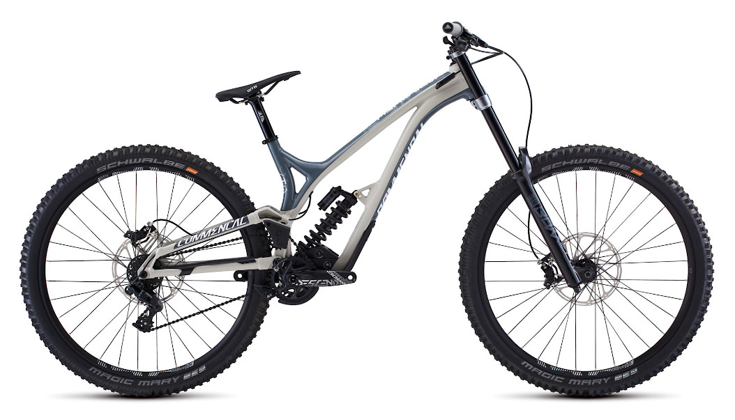 2020 Commencal Supreme DH 29 Race