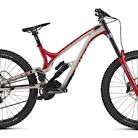 2020 Commencal Supreme DH 27 Team Bike