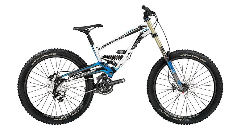 2012 Lapierre DH 720 Bike dh-720_0