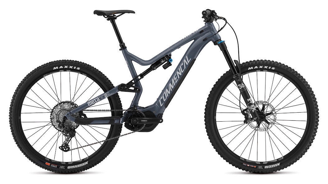2020 Commencal Meta Power 29 Essential