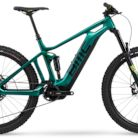 2020 BMC Trailfox AMP One E-Bike