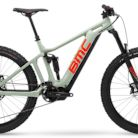 2020 BMC Trailfox AMP Two E-Bike