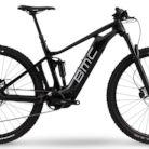 2020 BMC Speedfox AMP Three E-Bike