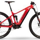 2020 BMC Speedfox AMP Four E-Bike