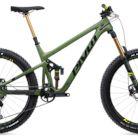 2020 Pivot Switchblade Pro XT/XTR 27.5+ Bike