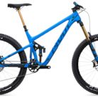 2020 Pivot Switchblade Pro X01 27.5+ Bike