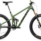 2020 Pivot Switchblade Team XX1 AXS 27.5+ Bike