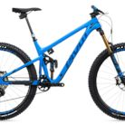 2020 Pivot Switchblade Team XX1 AXS FOX Live Valve 29 Bike