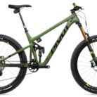 2020 Pivot Switchblade Team XX1 AXS FOX Live Valve 27.5+ Bike
