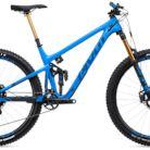 2020 Pivot Switchblade Team XTR FOX Live Valve 29 Bike