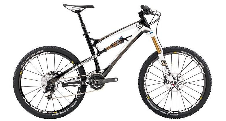 2013 Bike - Lapierre Zesty 914