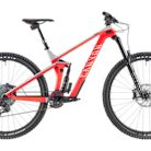 2020 Canyon Strive CFR LTD Bike