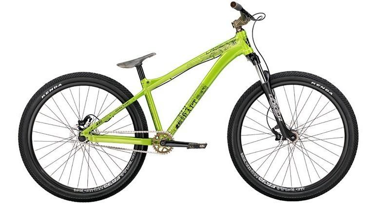2013 Bike - Lapierre Rapt 2.2