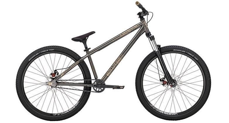 2013 Bike - Lapierre Rapt 1.2