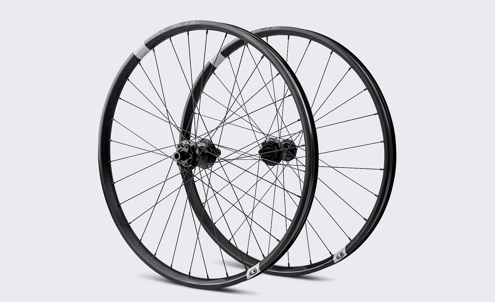 Crankbrothers Synthesis E Alloy Wheelset