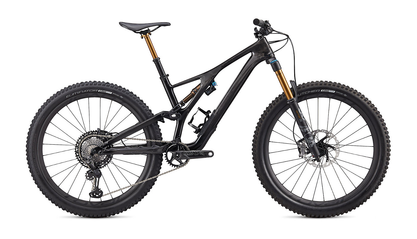 2020 Specialized Stumpjumper S-Works 27.5