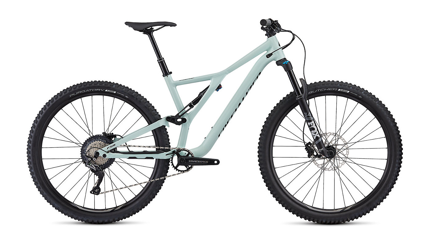 2020 Specialized Stumpjumper ST Comp Alloy 29